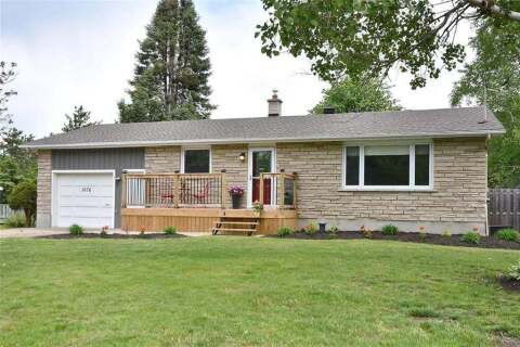 House for sale at 1676 Dunrobin Rd Ottawa Ontario - MLS: 1193998