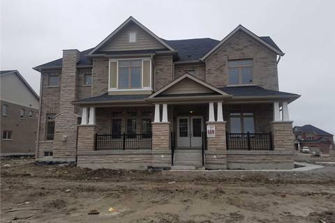 House for sale at 1676 Emberton Wy Innisfil Ontario - MLS: N4396504