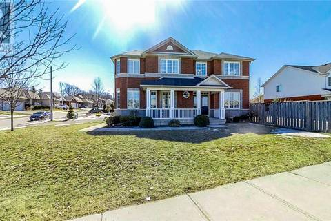 House for sale at 1676 Keppler Cres Peterborough Ontario - MLS: 184007
