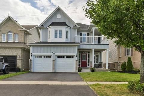 House for sale at 1676 Whitestone Dr Oshawa Ontario - MLS: E4520727