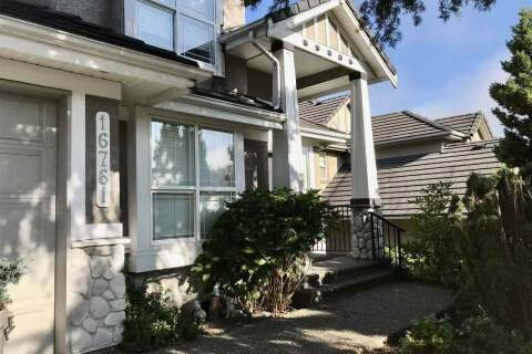 House for sale at 16761 108a Ave Surrey British Columbia - MLS: R2506147