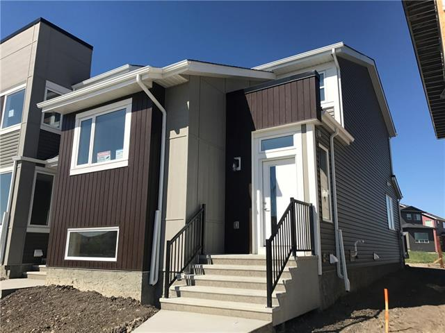 For Sale: 1677 Cornerstone Boulevard Northeast, Calgary, AB | 2 Bed, 2 Bath Townhouse for $370,900. See 1 photos!