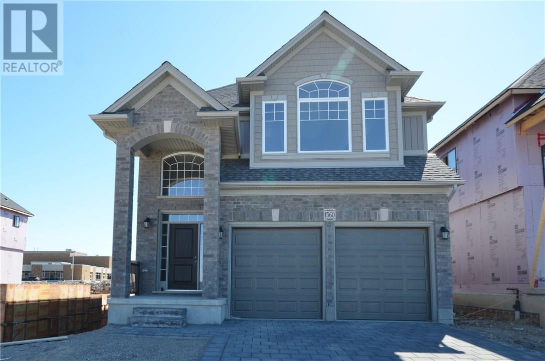 Removed: 1661 Finley Crescent, London, ON - Removed on 2018-11-14 04:18:07
