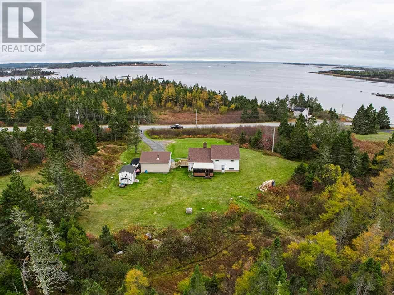 House for sale at 1677 Ostrea Lake Rd Musquodoboit Harbour Nova Scotia - MLS: 201924990