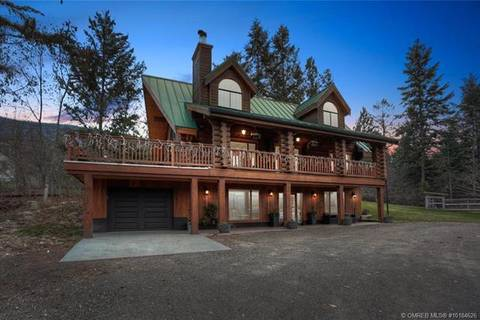 House for sale at 16771 Carrs Landing Rd Lake Country British Columbia - MLS: 10184626