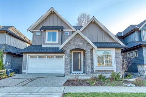 House for sale at 16778 18 Ave Surrey British Columbia - MLS: R2435938