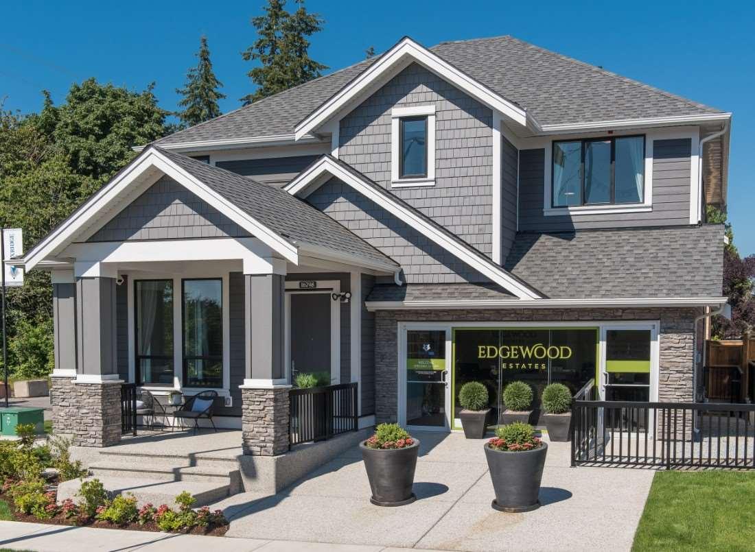 Sold: 16778 Edgewood Drive, Surrey, BC