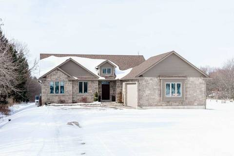 House for sale at 1678 Perth Rd 123  St. Marys Ontario - MLS: X4697411