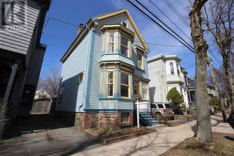 House for sale at 1678 Robie St Halifax Nova Scotia - MLS: 201907973