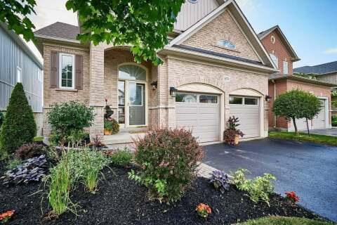 House for sale at 1678 Whitestone Dr Oshawa Ontario - MLS: E4847436