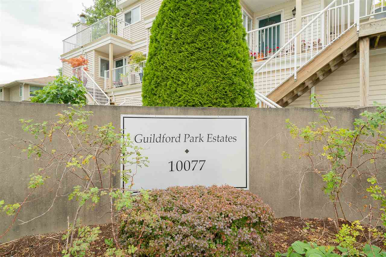 Removed: 168 - 10077 156 Street, Surrey, BC - Removed on 2019-09-18 07:45:06