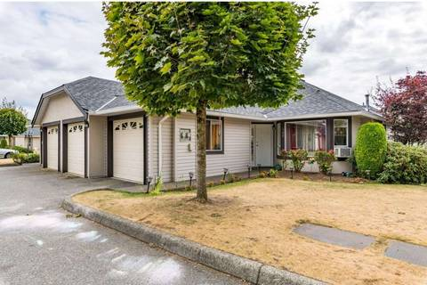 Townhouse for sale at 3160 Townline Rd Unit 168 Abbotsford British Columbia - MLS: R2396432