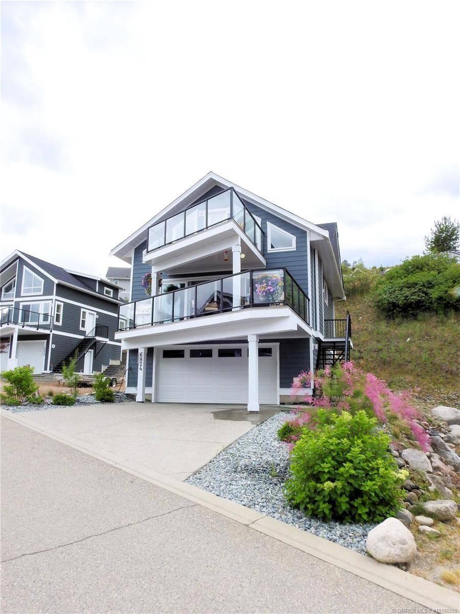 House for sale at 6824 Santiago Lp Unit 168 Kelowna British Columbia - MLS: 10186550