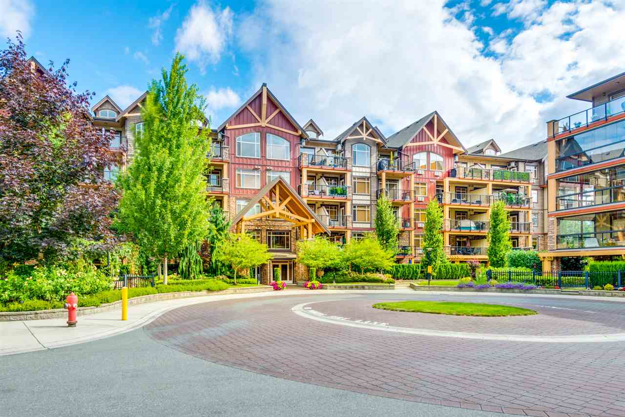 Sold: 168 - 8328 207a Street, Langley, BC