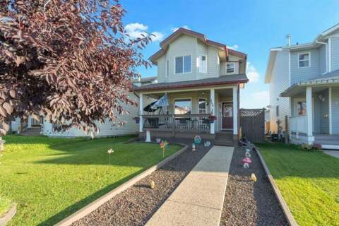 House for sale at 168 Archibald Cs Fort Mcmurray Alberta - MLS: A1036521