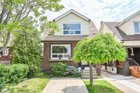 House for sale at 168 Balsam Ave Hamilton Ontario - MLS: X4780985