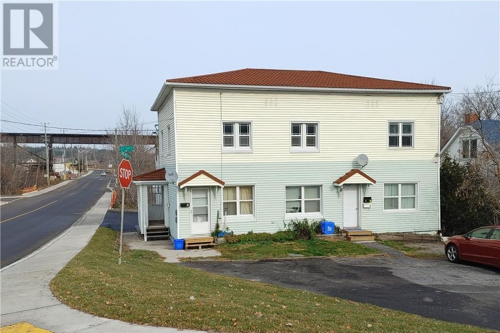 Townhouse for sale at 168 Beatty St Greater Sudbury Ontario - MLS: 2088230