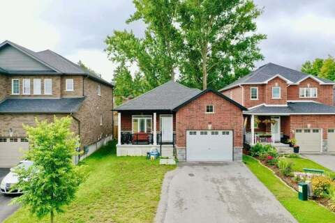 House for sale at 168 Bishop Dr Barrie Ontario - MLS: S4913093