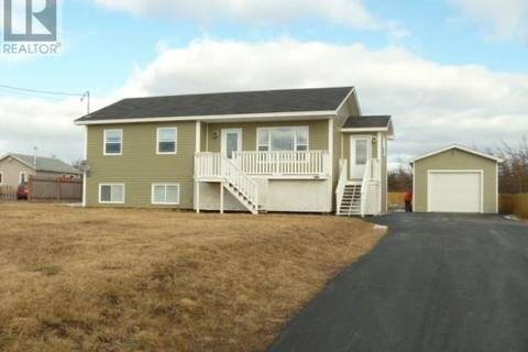House for sale at 168 Brigus Rd Whitbourne Newfoundland - MLS: 1192226