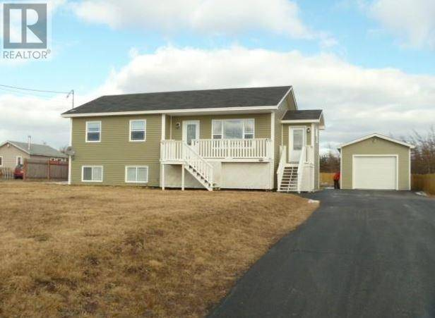House for sale at 168 Brigus Rd Whitbourne Newfoundland - MLS: 1205161