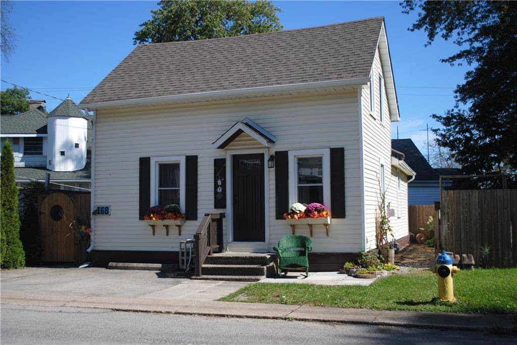 House for sale at 168 Cambridge Rd East Crystal Beach Ontario - MLS: 30766538