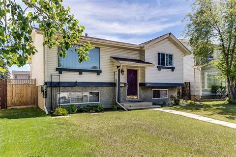 House for sale at 168 Castledale Wy Northeast Calgary Alberta - MLS: C4235451