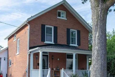 House for sale at 168 Chapel St Cobourg Ontario - MLS: X4497913