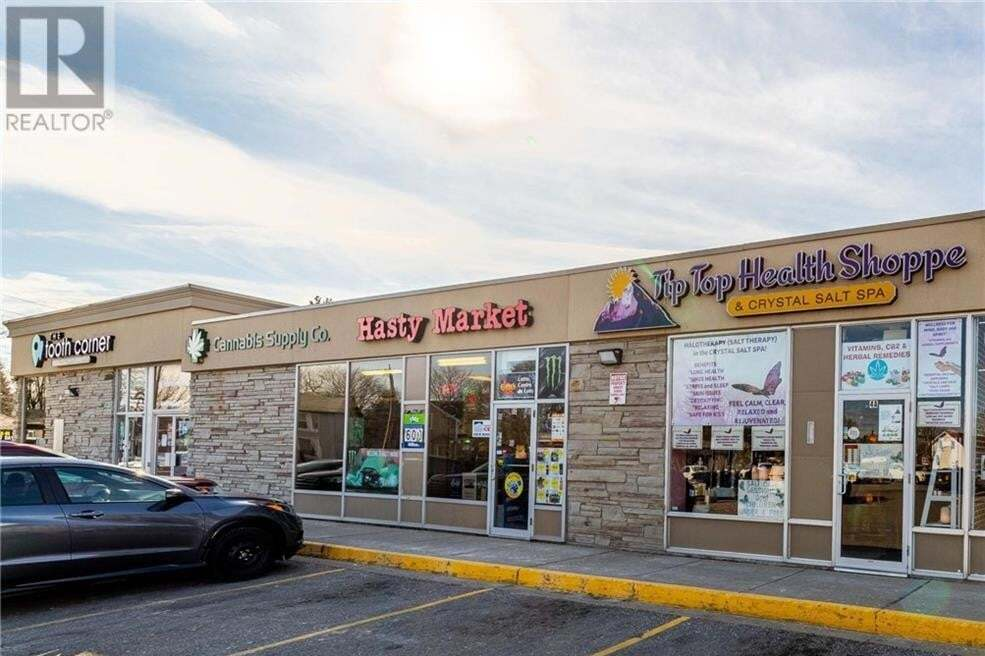Commercial property for sale at 168 Colborne St West Brantford Ontario - MLS: 30813923