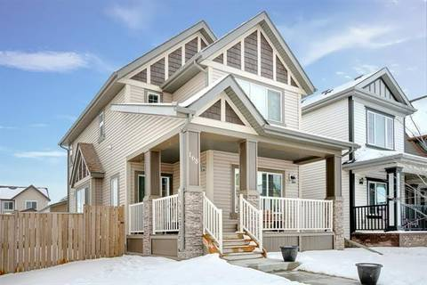 House for sale at 168 Copperpond Ri Southeast Calgary Alberta - MLS: C4289230