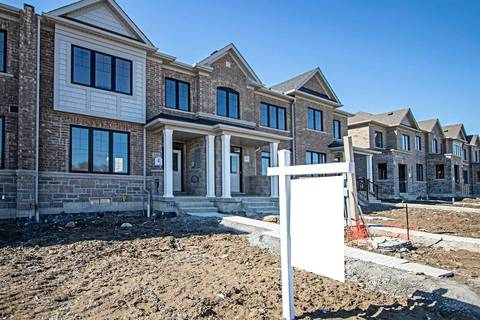 Townhouse for sale at 168 Coronation Rd Whitby Ontario - MLS: E4733135