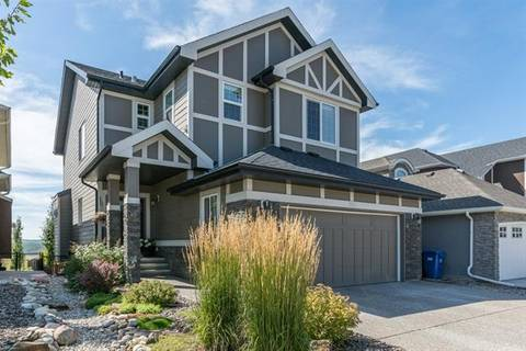 House for sale at 168 Cranarch Cres Southeast Calgary Alberta - MLS: C4270918