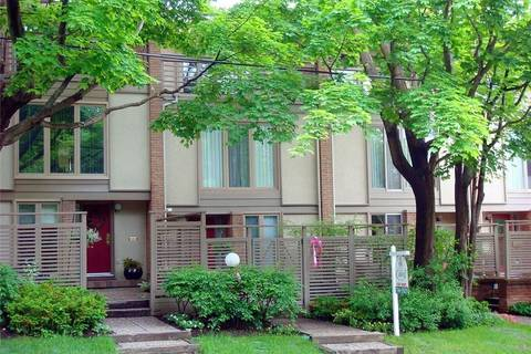Townhouse for rent at 168 Dufferin St Ottawa Ontario - MLS: 1157610