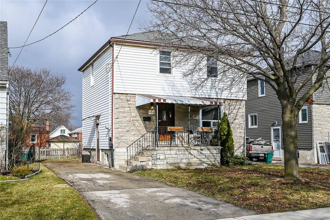 House for sale at 168 35th St East Hamilton Ontario - MLS: H4075122