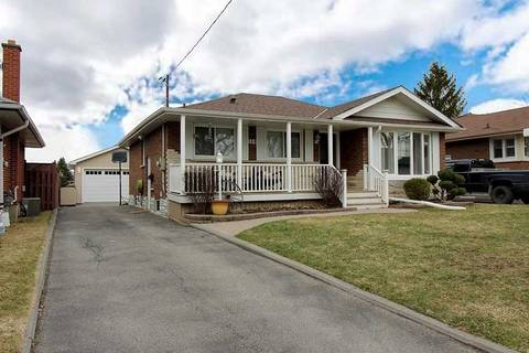 House for sale at 168 Eastmount St Oshawa Ontario - MLS: E4412159