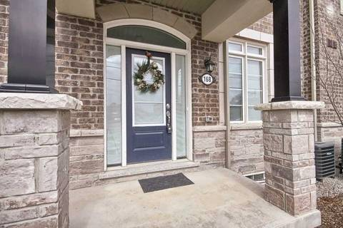 Townhouse for sale at 168 Elgin Mills Rd Richmond Hill Ontario - MLS: N4717919