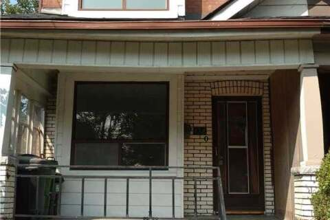 Townhouse for sale at 168 Essex St Toronto Ontario - MLS: W4931358