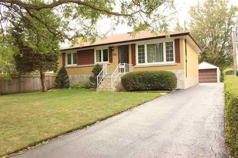 House for sale at 168 Felix Rd Richmond Hill Ontario - MLS: N4390324