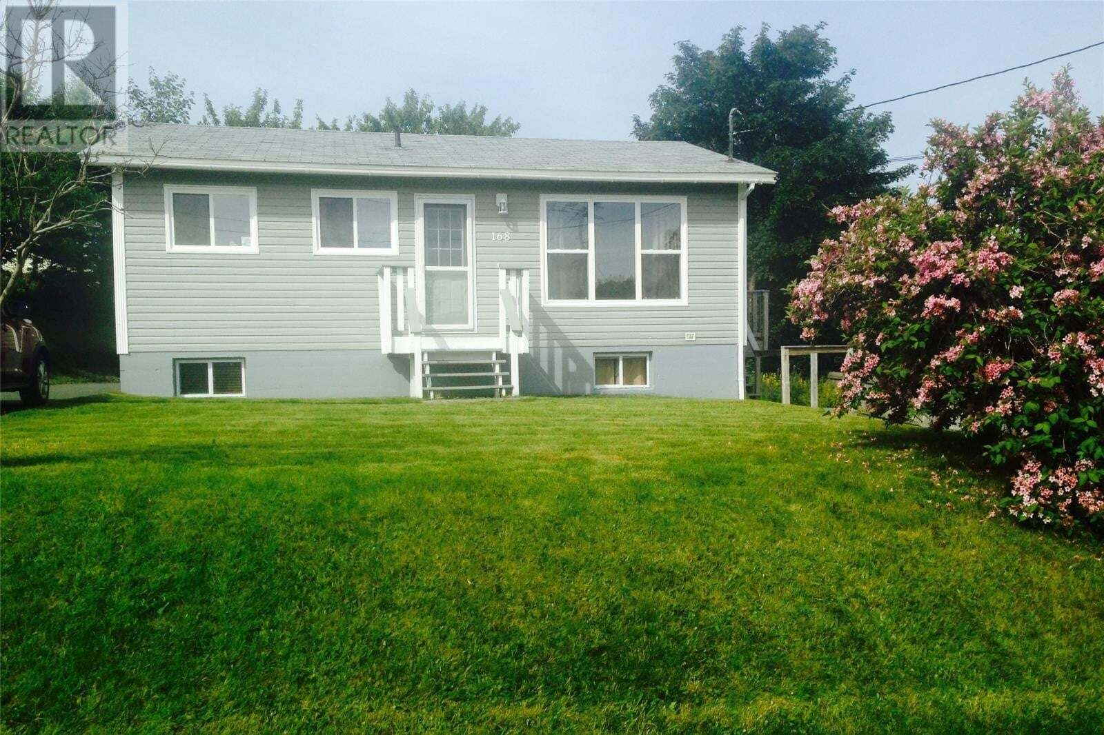 House for sale at 168 Fowlers Rd Conception Bay South Newfoundland - MLS: 1214377