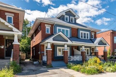 House for sale at 168 Goulburn Ave Ottawa Ontario - MLS: 1219759
