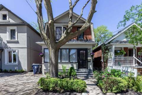 House for sale at 168 Hillside Ave Toronto Ontario - MLS: W4776394