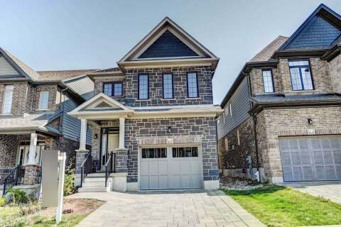 House for sale at 168 Hollybrook Tr Cambridge Ontario - MLS: X4930407