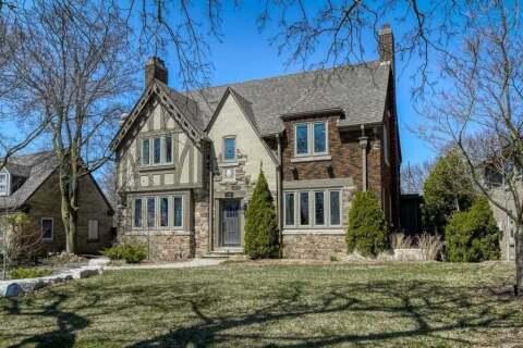 House for sale at 168 John St Waterloo Ontario - MLS: X4770715