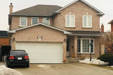 House for sale at 168 Kingknoll Dr Brampton Ontario - MLS: W4382162