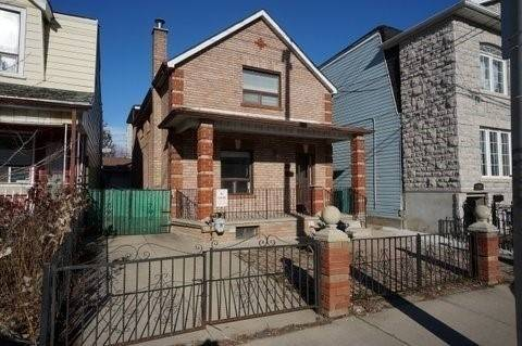 House for sale at 168 Lappin Ave Toronto Ontario - MLS: W4387208