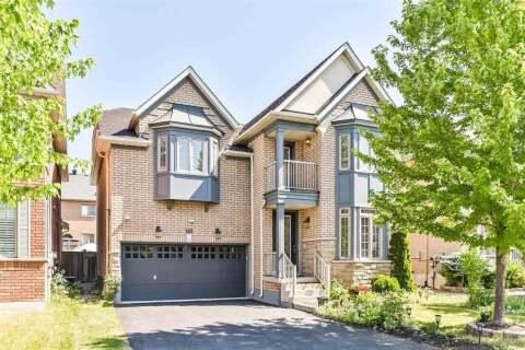 House for sale at 168 Leameadow Rd Vaughan Ontario - MLS: N4824062