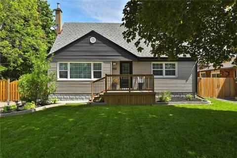 Townhouse for sale at 168 Limeridge Rd W Hamilton Ontario - MLS: H4056542