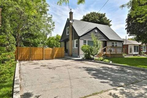 Townhouse for sale at 168 Limeridge Rd Hamilton Ontario - MLS: X4493179