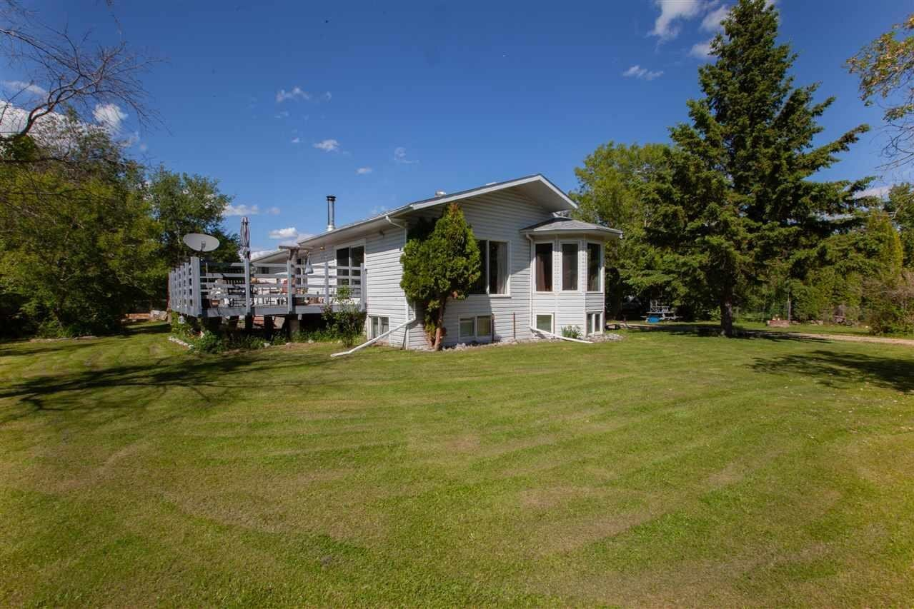 House for sale at 168 Main St Rural Sturgeon County Alberta - MLS: E4205167