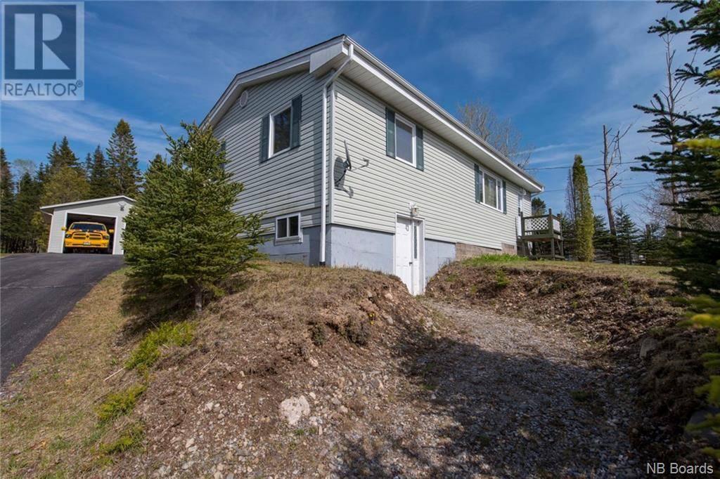 House for sale at 168 Mallette Rd Saint John New Brunswick - MLS: NB025093