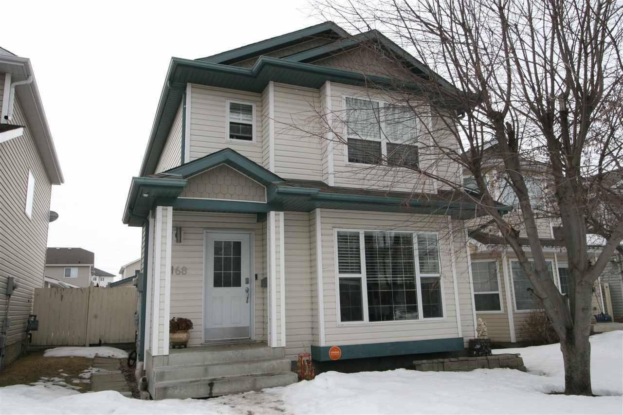 House for sale at 168 Michigan Ky  Devon Alberta - MLS: E4194097